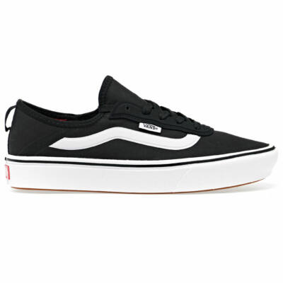 Vans Zushi SF Comfycush cipő Black True White