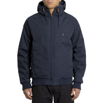 Volcom Hernan 5K kabát Black