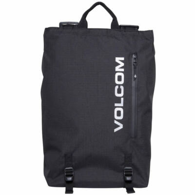Volcom Utility tote táska Black