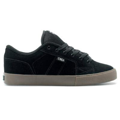 Circa Cero cipő Black Gum