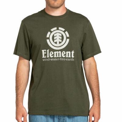 Element Vertical póló Forest Night