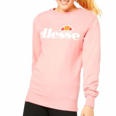 Ellesse Agata Crew pulóver Pink