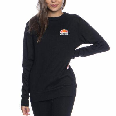 Ellesse Ashburton Crew pulóver Black
