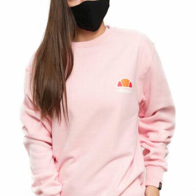 Ellesse Haverford Crew pulóver Pink