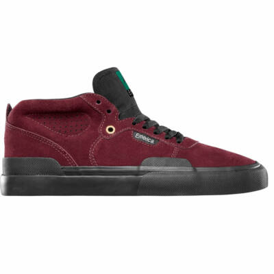 Emerica Pillar cipő Oxblood