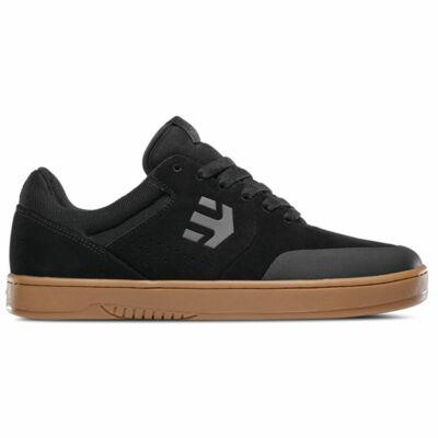 Etnies Marana cipő Black Dark Grey Gum