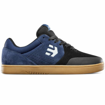 Etnies Marana cipő Black Grey Blue