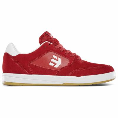 Etnies Veer cipő Red White Gum