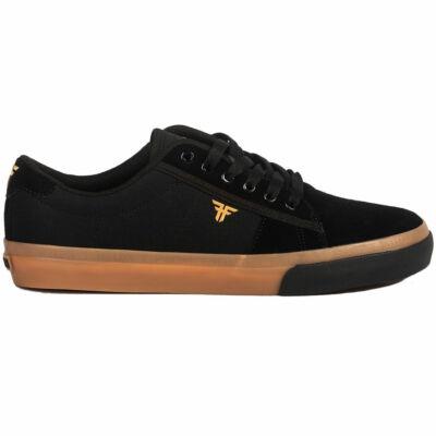 Fallen Bomber cipő Black Gum
