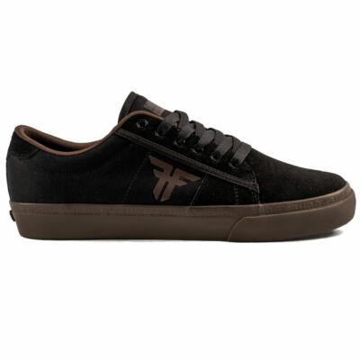 Fallen Bomber Tommy Sandoval cipő Black Dark Gum