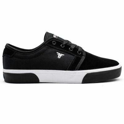 Fallen Forte cipő Black White