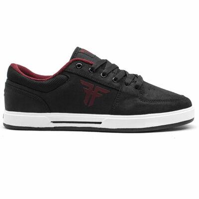 Fallen Patriot cipő Black Crimson