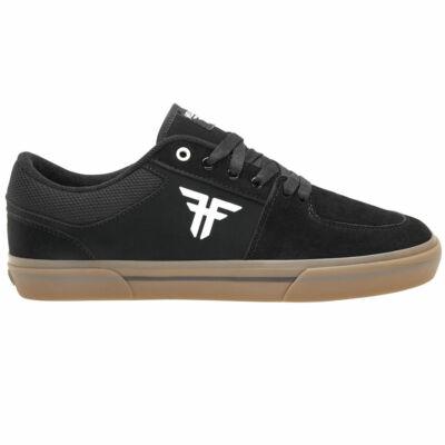 Fallen Patriot Vulc cipő Black White Gum