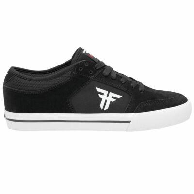 Fallen Ripper cipő Black White