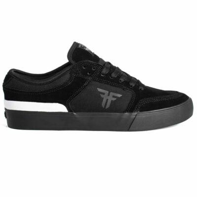 Fallen Ripper Chris Cole cipő Black Black White