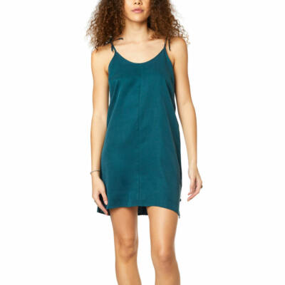 Fox Any Sunday dress női ruha Dark Green