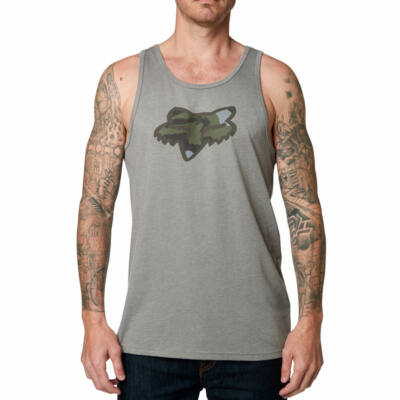 Fox Predator Premium trikó Heather Graphite