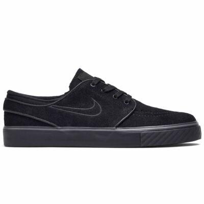 Nike SB Stefan Janoski cipő Black Black Black