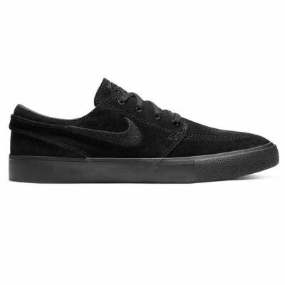 Nike Zoom Stefan Janoski Rm cipő Black Black Black