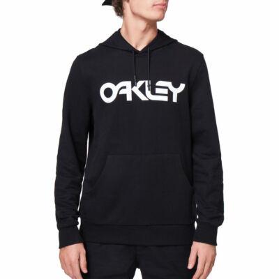 Oakley B1B kapucnis pulóver Black White