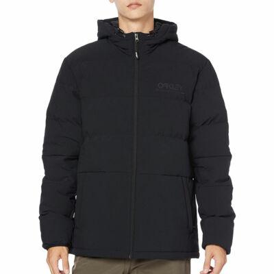Oakley TNP DWR Insulated Jacket kapucnis kabát Blackout