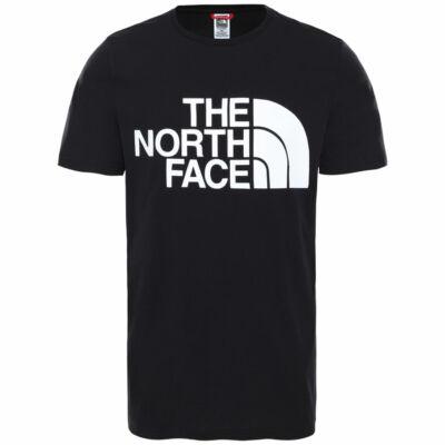 The North Face Standard póló TNF Black