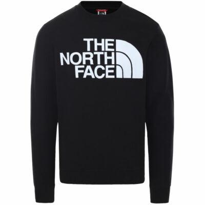 The North Face Standard pulóver TNF Black