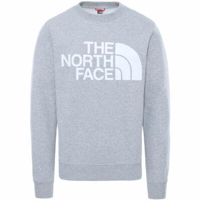 The North Face Standard pulóver Light Grey Heather
