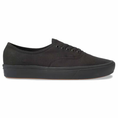 Vans Authentic Comfycush cipő Black Black