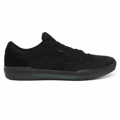 Vans Ave Pro cipő Black Smoke