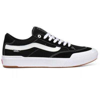 Vans Berle Pro cipő Black True White