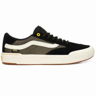 Vans Berle Pro cipő Surplus Black Military