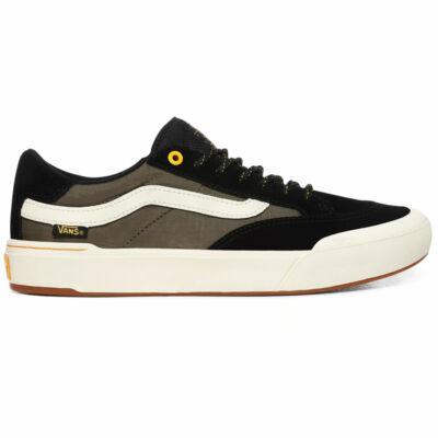 Vans Berle Pro cipő Surplus Black Military