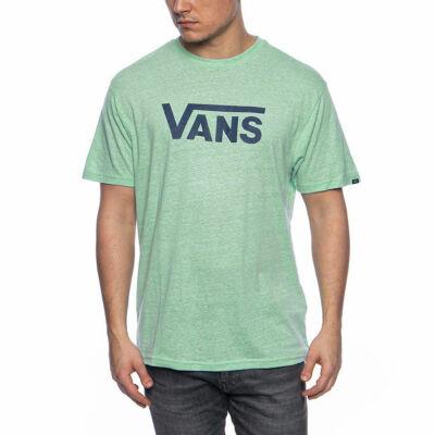 Vans Classic póló Dusty Jade Green