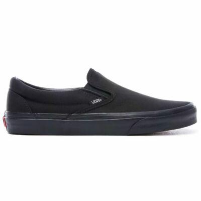 Vans Slip-On cipő Black Black