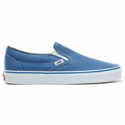Vans Slip-On cipő Navy