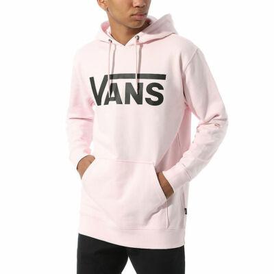 Vans Classic kapucnis pulóver Vans Cool Pink