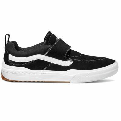 Vans Kyle Pro 2 cipő Black White
