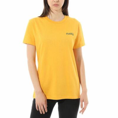 Vans Lawnwood póló Cadmium Yellow