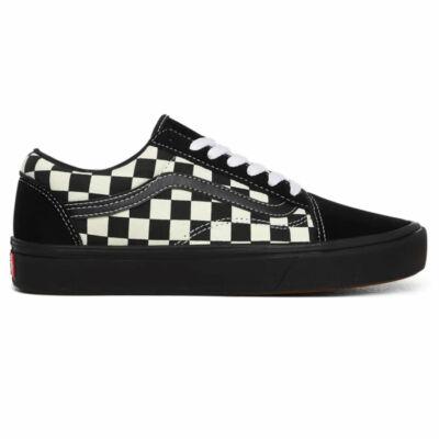Vans Old Skool Comfycush cipő Mixed Media Antique White Black