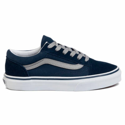Vans Old Skool gyerek cipő Dress Blues Drizzle