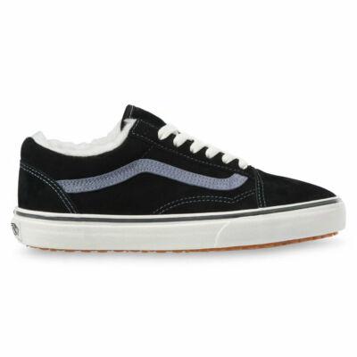 Vans Old Skool MTE cipő Nubuck Black