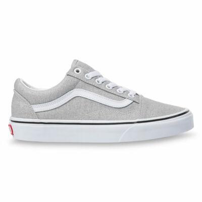 Vans Old Skool cipő Silver True White