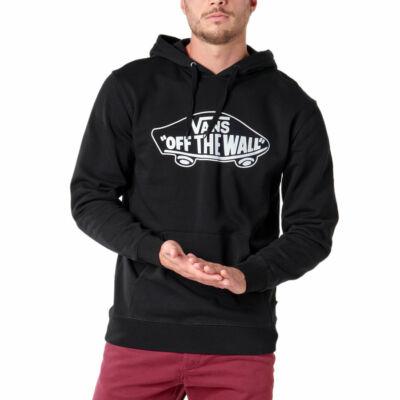 Vans OTW II kapucnis pulóver Black