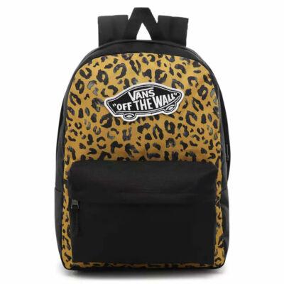 Vans Realm táska Arrowwood Leopard