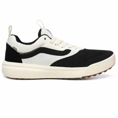 Vans UltraRange Rapidweld cipő 2 Tone Black Marshmallow