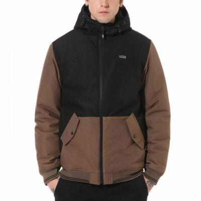 Vans Wells MTE kabát Black Canteen