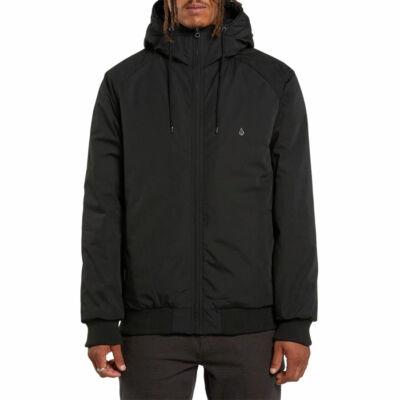 Volcom Hernan 5k II kabát Black
