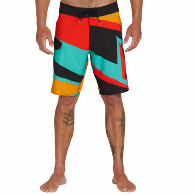 Volcom Ransacked Mod boardshort Black