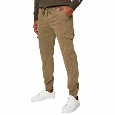 Champion Wash Out Elastic Puff nadrág PPD